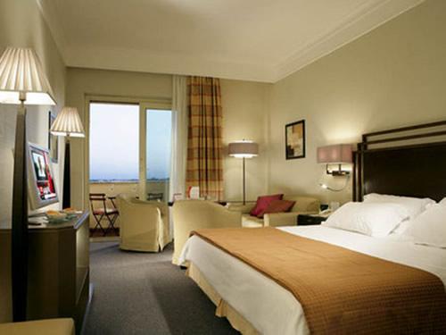 Holiday Inn WTC